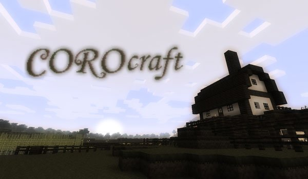 Corocraft Texture Pack
