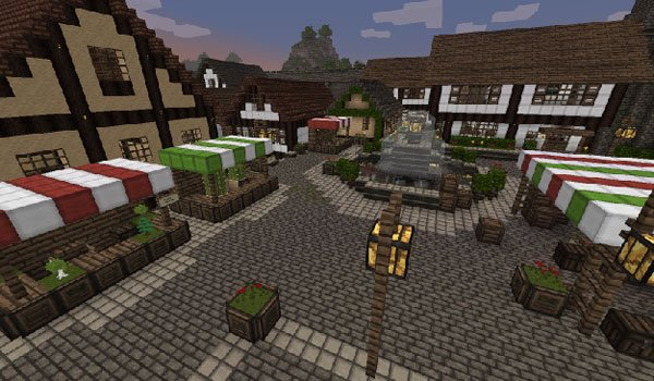 AuraCraft Texture Pack
