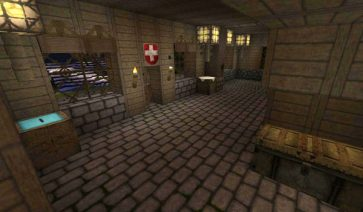 Swiss Rustic Texture Pack