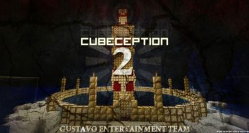 CUBEception 2 Map