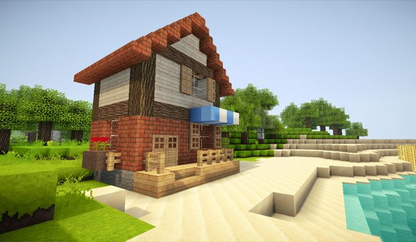 WillPack HD Texture Pack