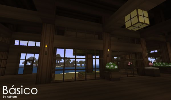 Basico Texture Pack