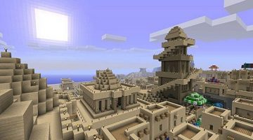 Coterie Craft Texture Pack