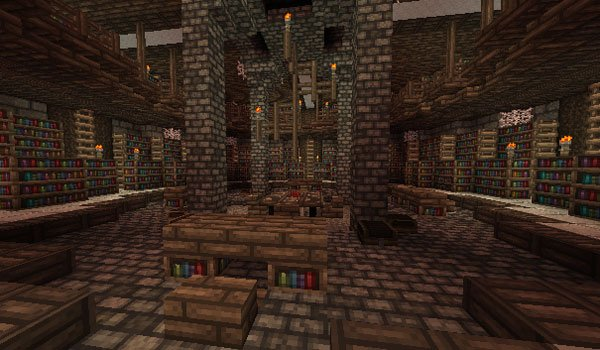 SMP's Revival Texture Pack