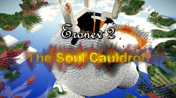 Eronev 2: The Soul Cauldron Map