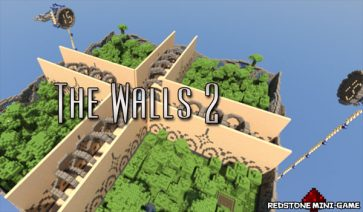 The Walls 2 Map