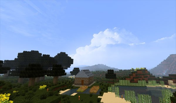 World of Warcraft Texture Pack