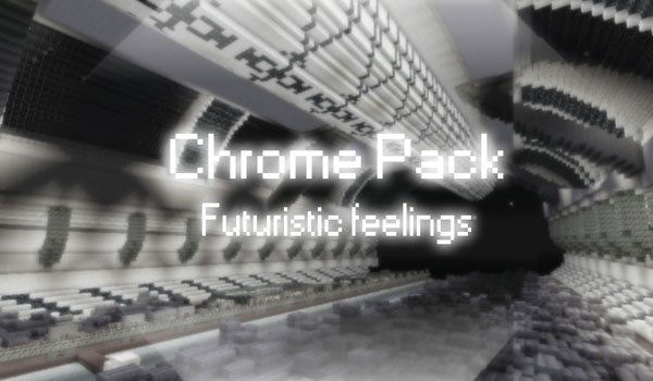 Chrome Texture Pack