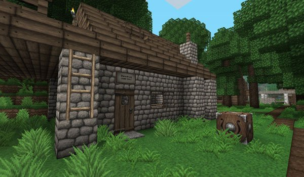 Minecraft Cool Texture Packs 1.4.6