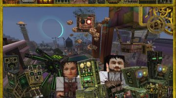 Glimmar's Steampunk