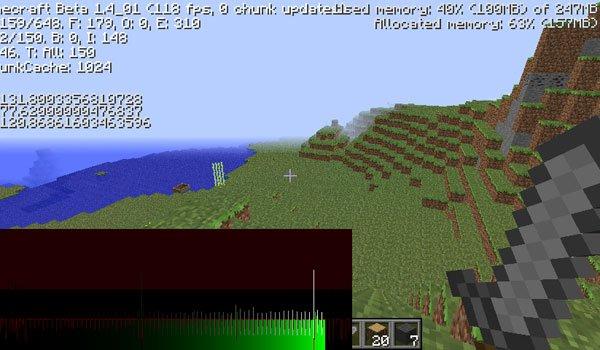 Скачать optifine hd мод для minecraft 1. 11. 2/1. 10. 2 » minecraft.
