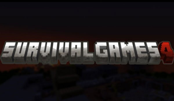 Survival Games 4 Map