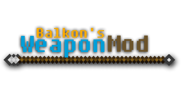 Weapon Mod