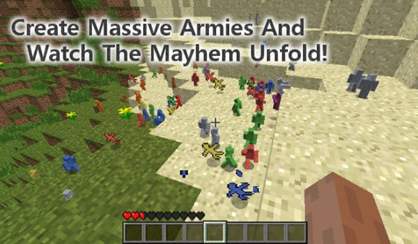 soldiers clay the mod download to how
