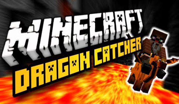 Dragon Catcher Mod