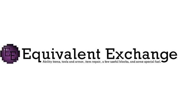 Equivalent Exchange 3 Mod