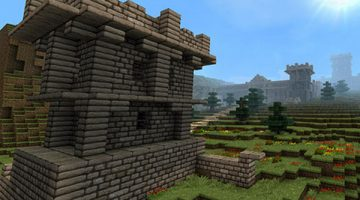 JohnSmith Texture Pack