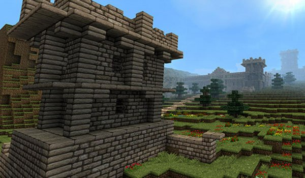 how to download texture pack for minecraft on windows 10