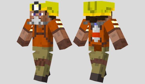 Safety Miner
