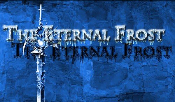 The Eternal Frost Mod