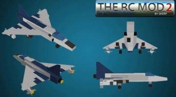 The RC Mod
