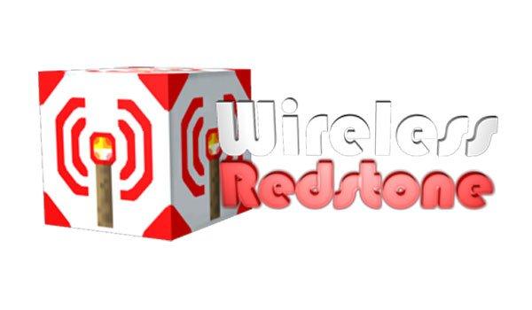 Wireless Redstone Mod
