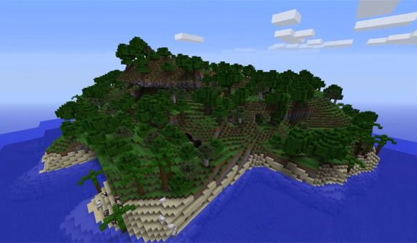 Better World Generation Mod