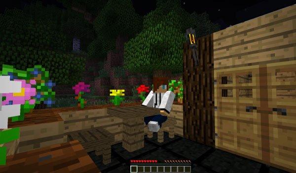 GardenCraft Mod