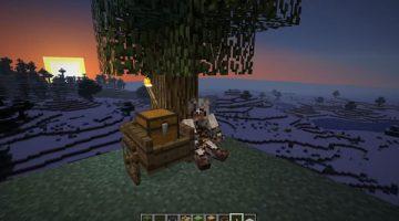 Cart Mod