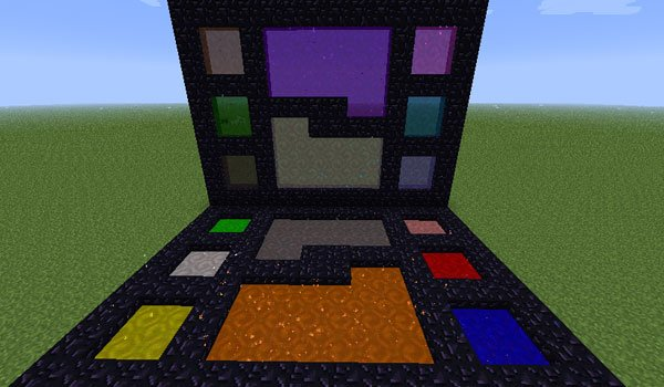 Enhanced Portals Mod