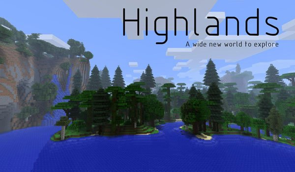 Highlands Mod