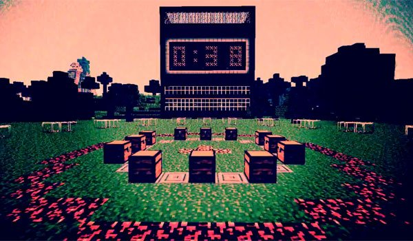 minecraft hunger games 1.5 2 download map