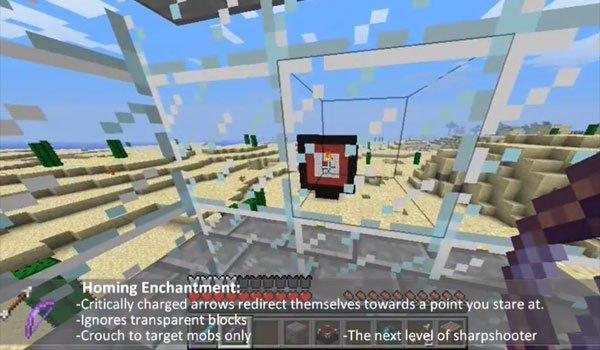 More Enchantments Mod