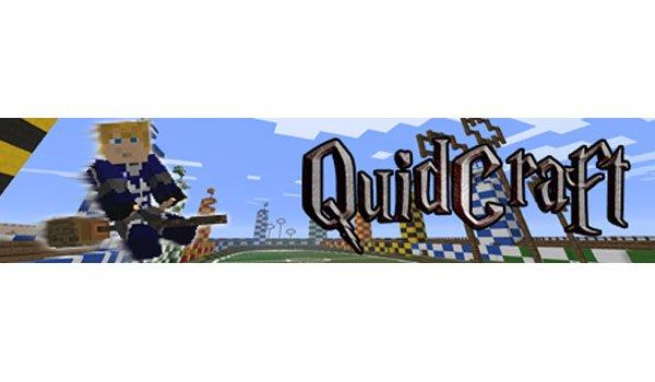 Quidcraft Quidditch Mod