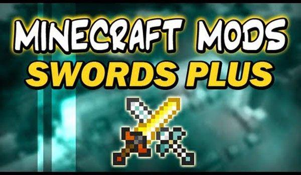 Swords Plus Mod