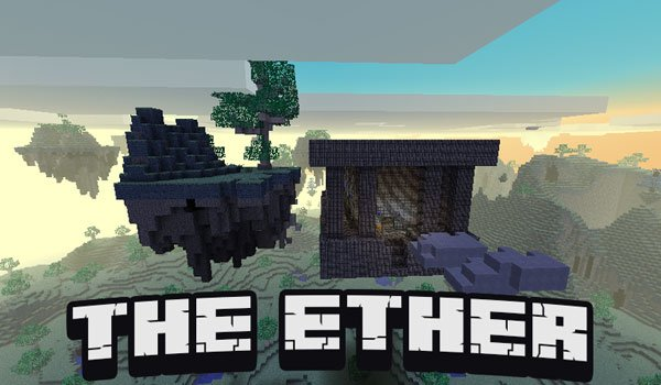 The Ether Mod for Minecraft