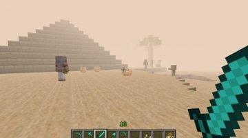 Atum: Journey Into The Sands Mod