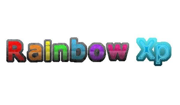 Rainbow XP Mod