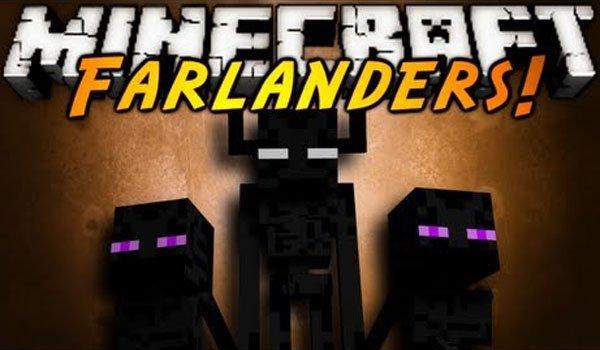 The Farlanders Mod