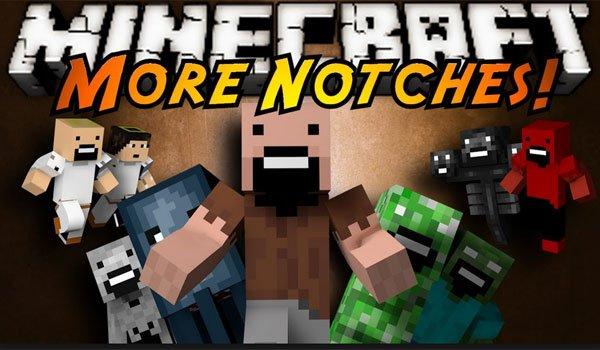 More Notches Mod