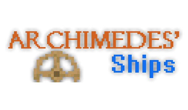 Archimedes Ships Mod