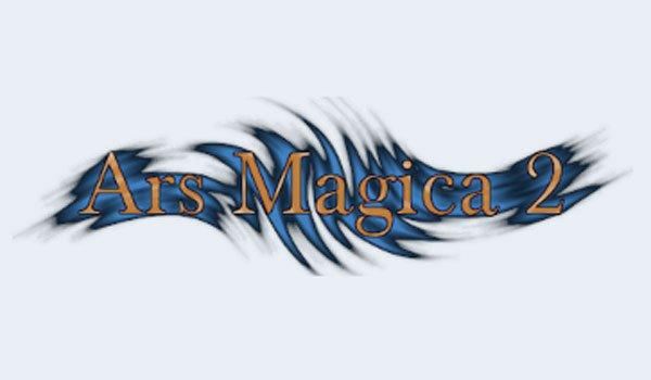 ars magica 1.7 10