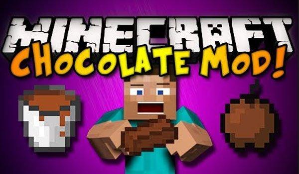 Chocolate Mod