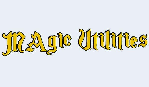 Magic Utilities Mod