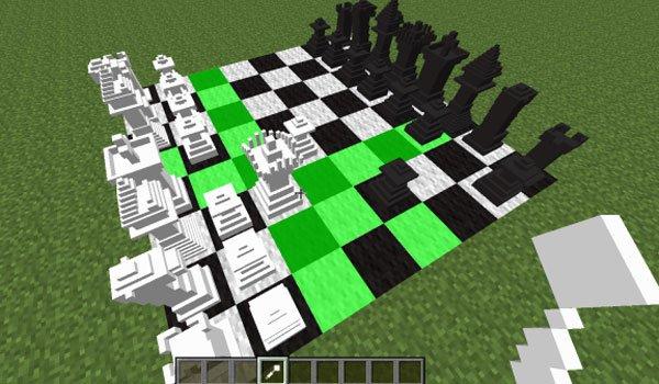MineChess Mod