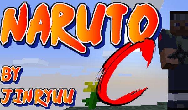 Naruto C Mod
