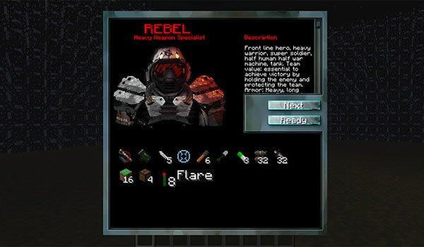Rival Rebels Mod
