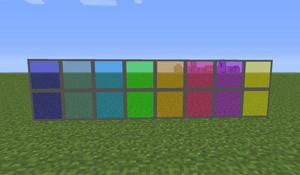 SuperGlass Mod