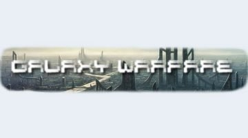Galaxy Warfare Mod