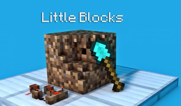 Little Blocks Mod